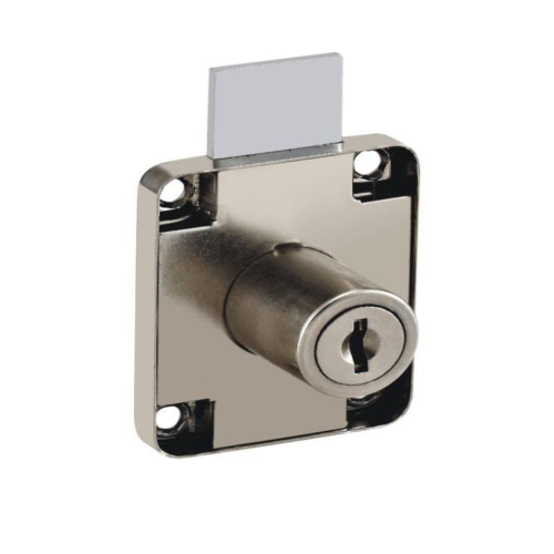 dresser drawer lock with master key wardrobe lock  139-22C