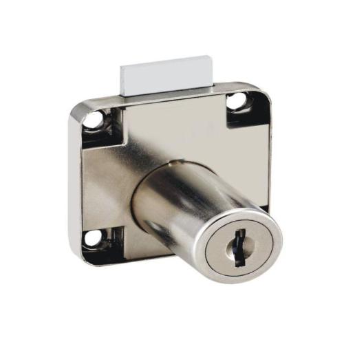 dresser  drawer lock with master key europe type drawer lock 138-32C