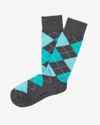 Hosiery Standard Fashion Cushioning Socks QD009