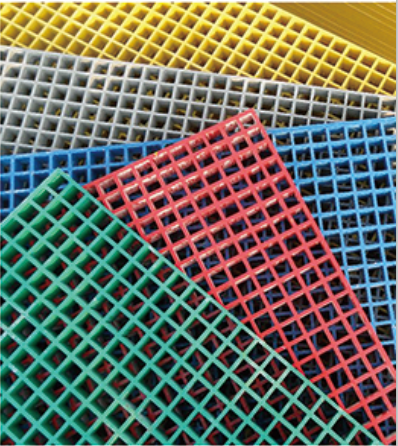 Various size rich coloful FRP Molded Grating  AMH-007
