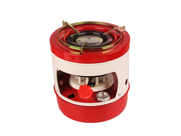 Spray Painted FIRE WHEEL Brand High Quality Kerosene Stove  HY-2608