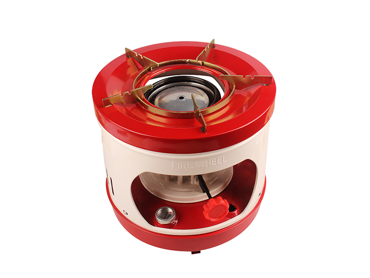 Spray Painted FIRE WHEEL Brand High Quality Kerosene Stove HY-2668