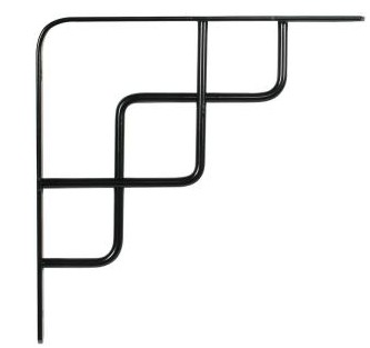 Decorative Celtic Step Shelf Bracket   412447
