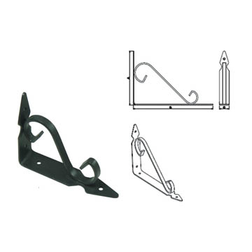 high quality and hot sale shelf bracket 412477