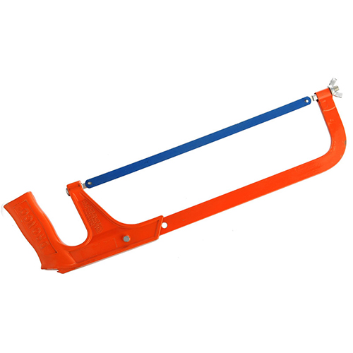 Aluminium handle Saw Frame, Painted Handle Thailand Type  SF-001.
