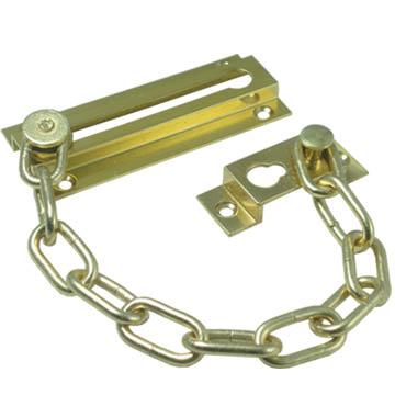 Security Door Chain Guards 168001
