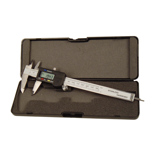 three-key stainless steel electronic dial calipers SG-021