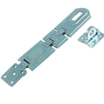 High Qualtity Double Hinge Padlocks 261815