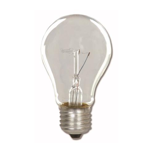E27 type 15w 25w 40w 60w 100w 150W 200W clear incandescent Shockproof lamp SQ-044