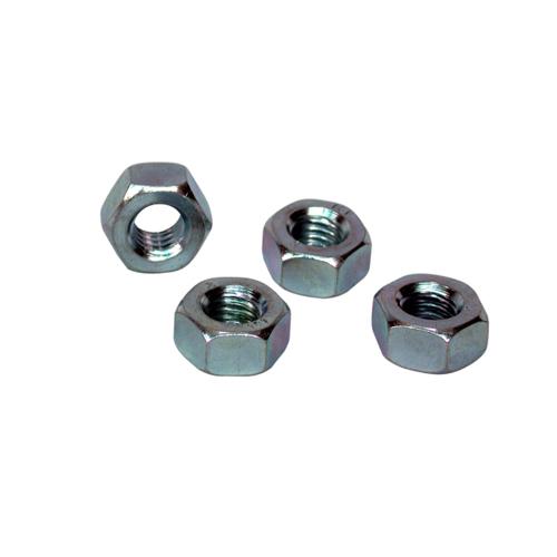 M4-M20 Stainless steel hexagonal nut DIN934  SW-052