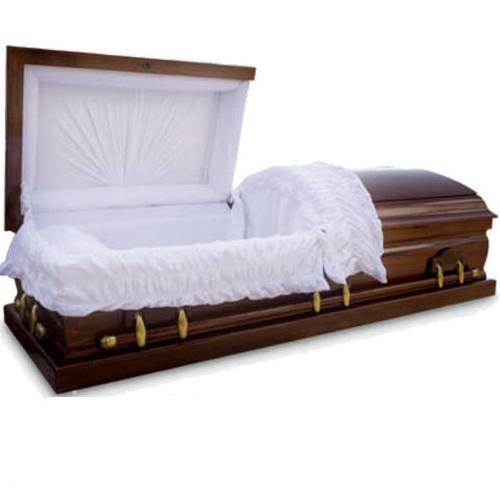 Wood funeral caskets/coffins and caskets Funeral Casket XH-20
