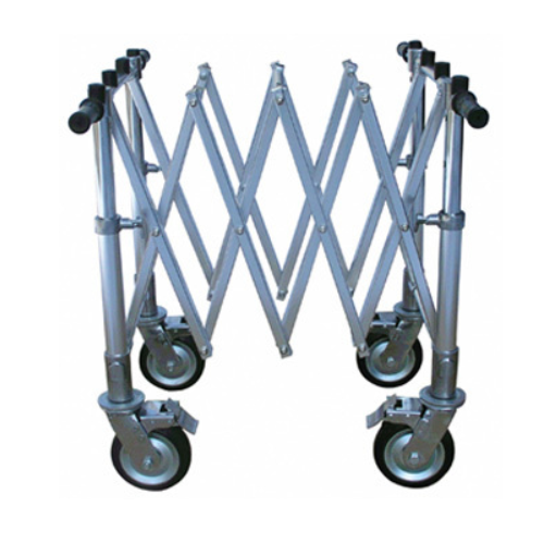 XH-7 Funeral Aluminium Funeral Coffin Trolley/Church Truck/Body Trolley