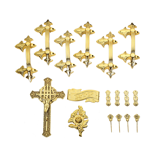 coffin and casket handles fittings(H9001)