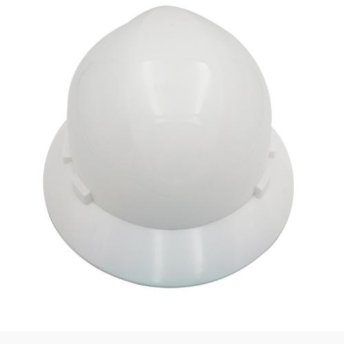 full brim hard hat,rescue helmet HF510