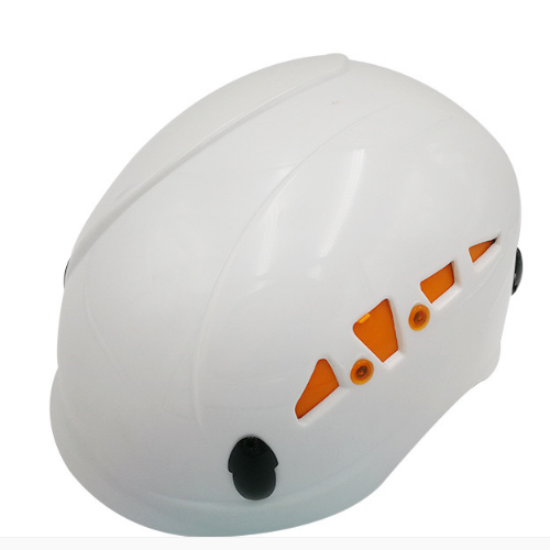New style ABS climbing safety helmet HF507