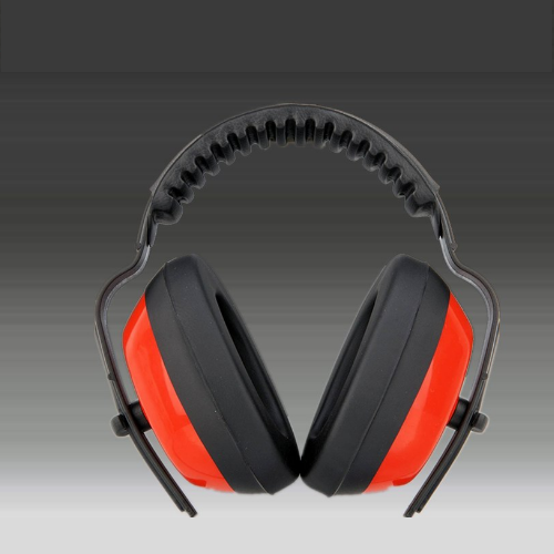 CE EN352-1 high quality sound proof earmuff HF601