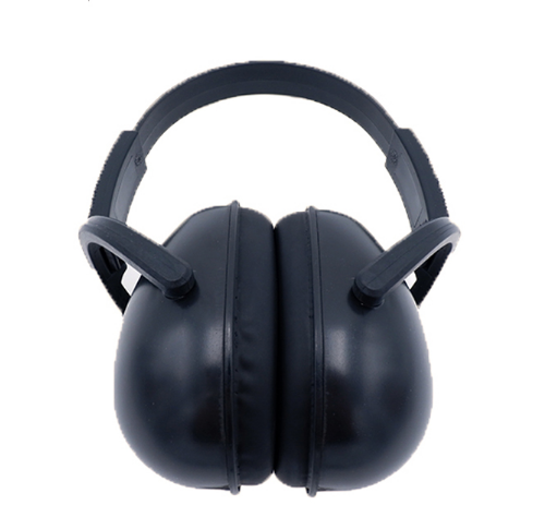 NEW PRODUCTS/ foldable safety earmuff  HF611