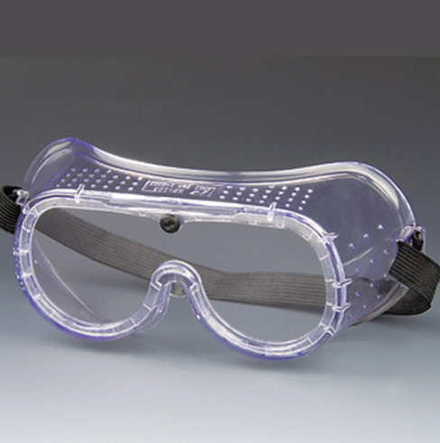 direct vents safety goggle HF103