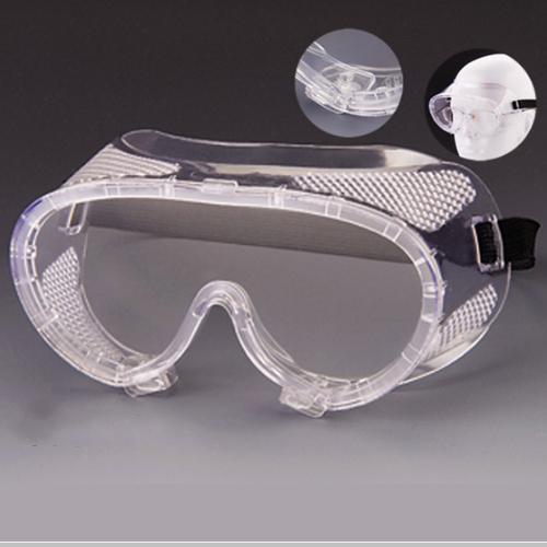 ANSI Z87.1 dustproof safety goggle  HF103-4