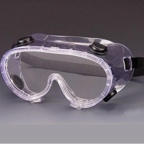 ANSI z87 lab safety goggles medical safety goggles  HF105-3