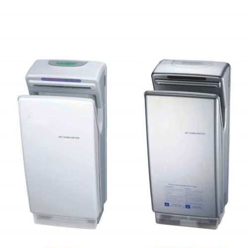 Automatic Hand Dryer High Speed Wall Mounted Portable for Bathroom GSQ70A