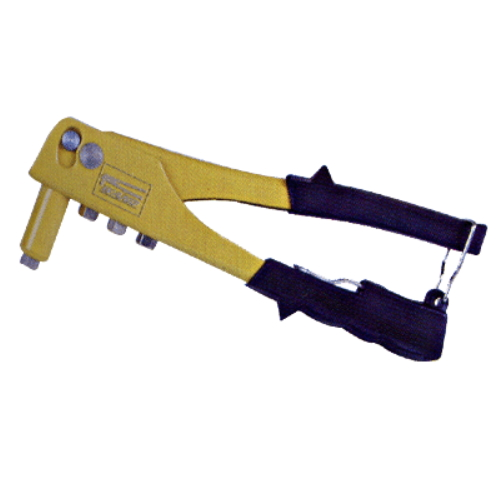 High Strength Heavy Duty Hand Riveter hand rivet gun manual hand riveting DCMG7021