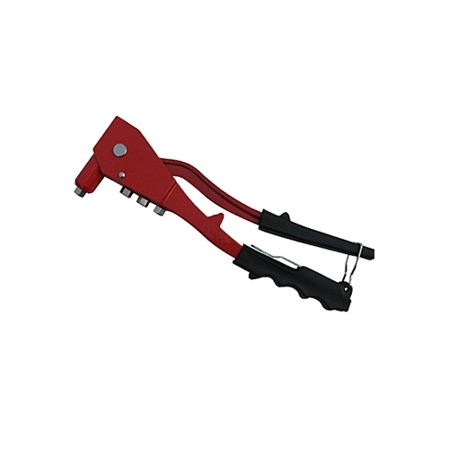 Professional anti-slip single hand operation rivete gun DCML7010