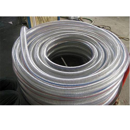 Low Price Transparent Waterproof Flexible Plastic Hoses TF-002