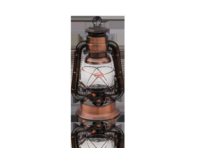30, 17 LED Bulbs Changeable Lightness Kerosene Lamp
