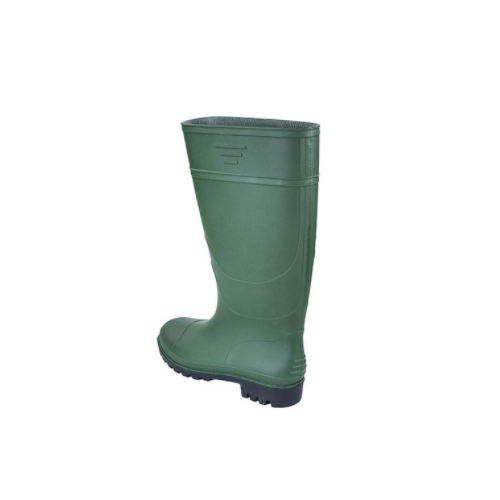 Electric insulation custom made wellington boots 005