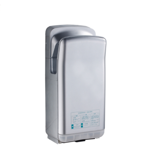 Hotel Hospital Office Automatic Sensor Hand Dryer  WS-W666G