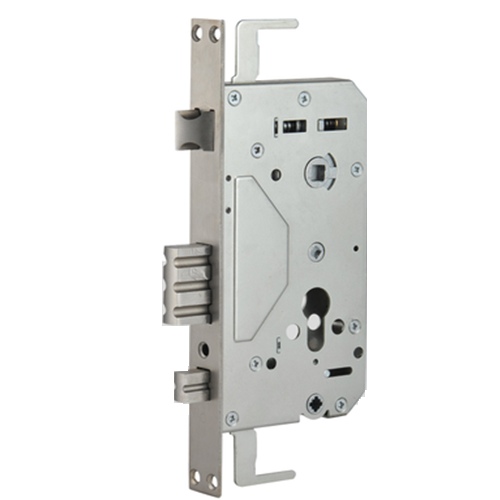 Standard Lock Body for Security Entrance Door, with Stainless Steel Bolts 6068SK