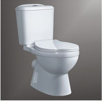 Washdown close-couched closet and toilet Bathroom Sanitary HC-020