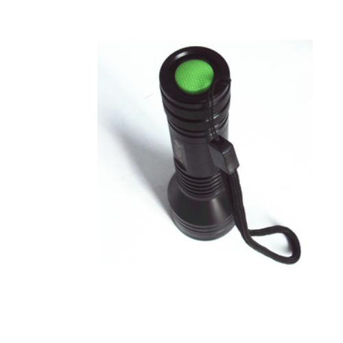 High Performance Professional LED Aluminum Flashlight 600 lumens LDGB1024