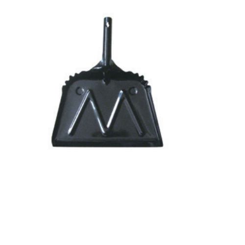 Heavy duty Metal dustpan 12