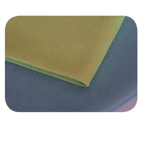 Microfiber glass cleaning towel  83103