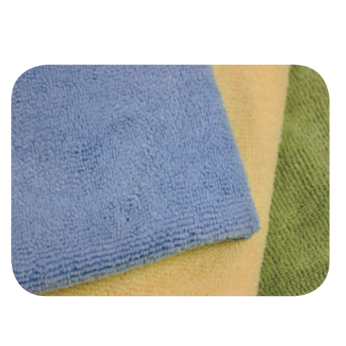 Cheaper cleaning Microfiber Cloth  83201