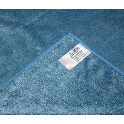 Microfiber Cloth with Double Side Soft Nap  83109*01