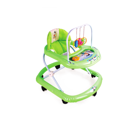 Cheap Simple Plastic Strollers and Baby Walker Model 801