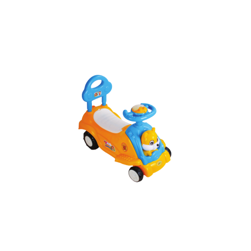 twist car for children/kids with arm chair 208