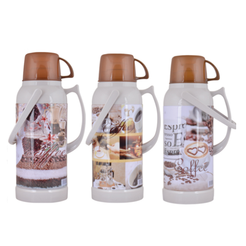 China Wholesale Custom Stainless Steel Bottle Thermo 3.2L 6808-CF