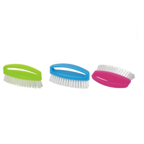 Plastic Washing Brush/shoe brush /cloth brush /cleaning brush  KX-119