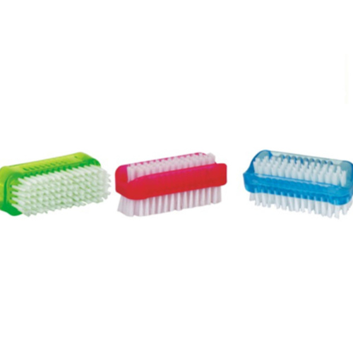 Plastic Mini Brush /Plastic Cleaning Brush KX-229