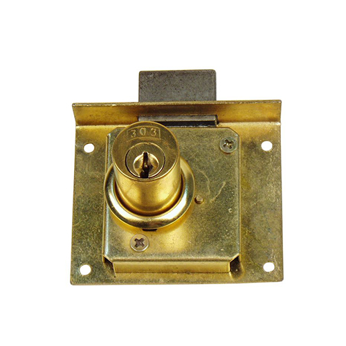 Desk Drawer Lock small Type No 303