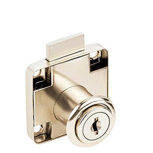 Iron Drawer Lock High Quality Furniture Lock  138-22C