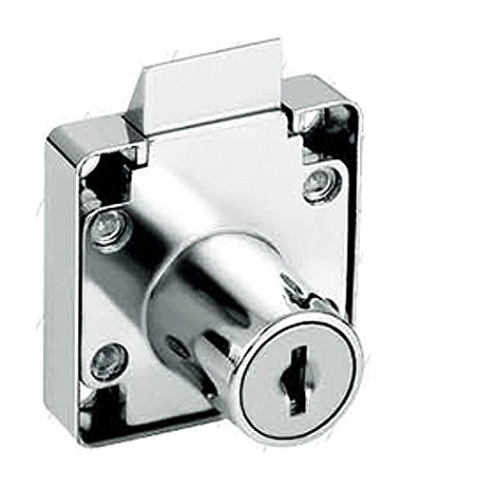 Zinc Alloy High Quality Latch Bolt Drawer Lock  338-22