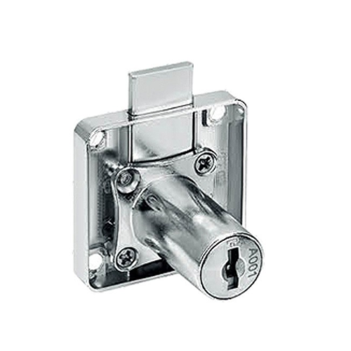 SK138-32 Three Level Management Zinc Alloy Drawer Lock