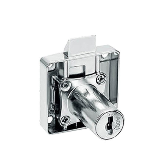 SK338-32 Three Level Management Zinc Alloy Latch Bolt Drawer Lock