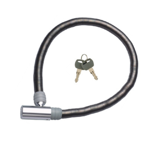 Bicycle Accessories Bike Lock Anti-Theft Safety Motorcycle Steel Chain Lock 81306