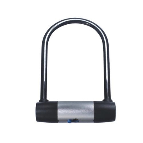 Bike Lock 2 Keys Motocycle Bicycle Accessories U Lock 82717